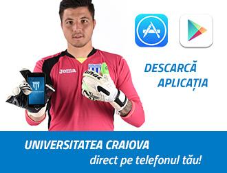 Descarcă aplicația Universitatea Craiova
