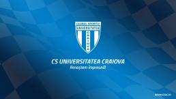 Official CS Universitatea Craiova Wallpaper - 2
